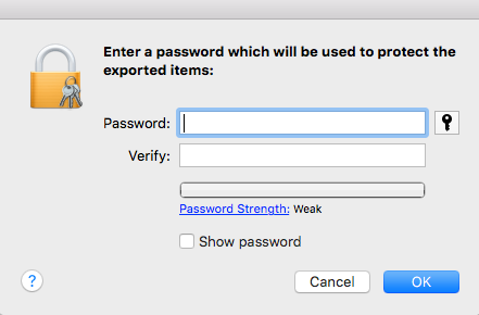 how to add apple passwords to last pass