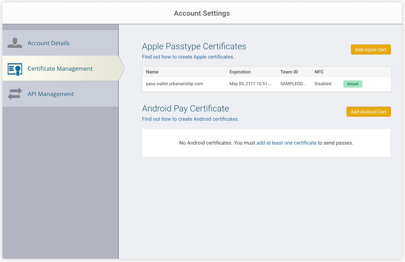 How to use openssl to create an apple pass type certificate related content 1betcityfo Choice Image